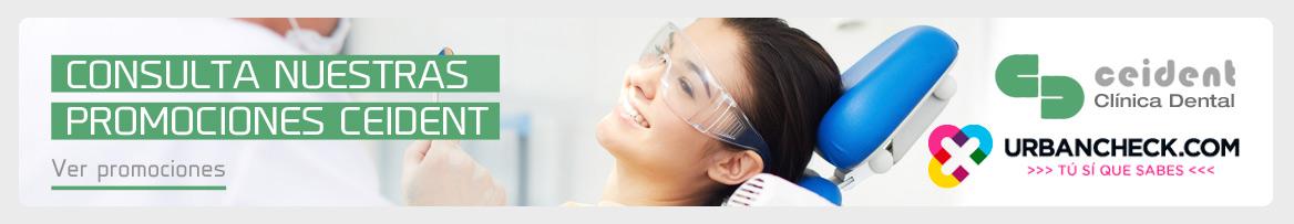 Ofertas y promociones dentales Ceident